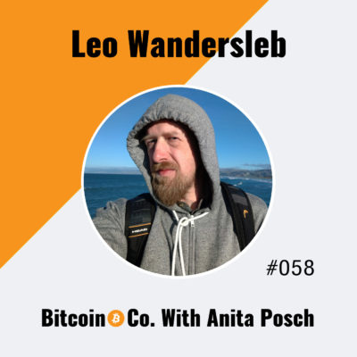 Leo Wandersleb: Bitcoin Wallet Security to Avoid Exit Scams