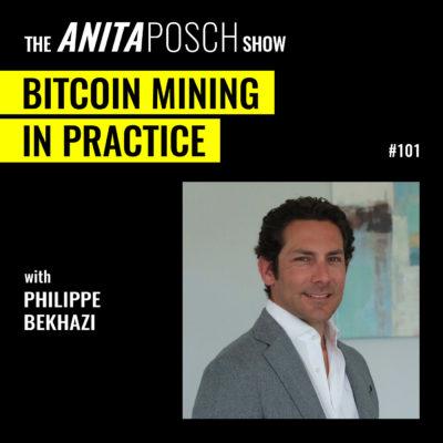 Philippe Bekhazi: Bitcoin Mining in Practice