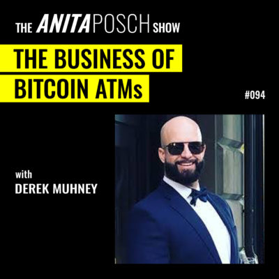 Derek Muhney: The Business of Bitcoin ATMs
