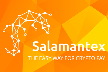 Salamantex - The Easy Way For Crypto Pay
