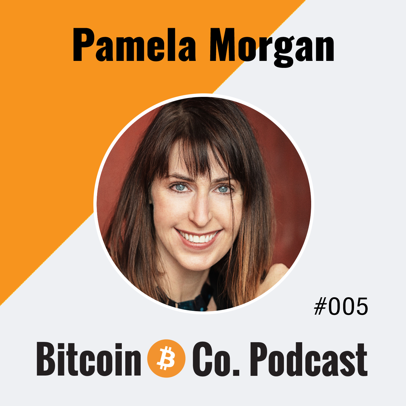 Podcast with Pamela Morgan
