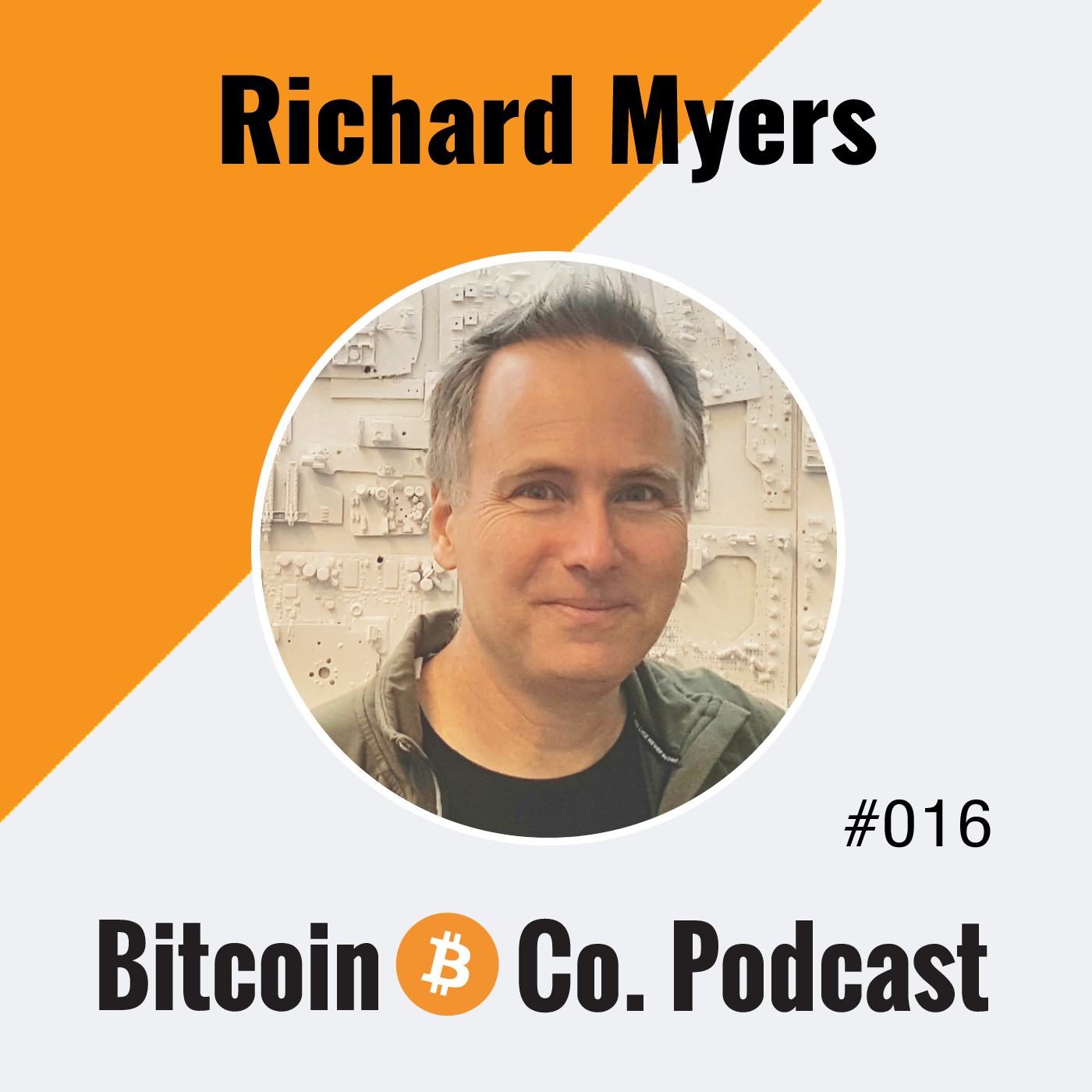 Richard Myers About Bitcoin Without Internet and the Importance of Financial Freedom