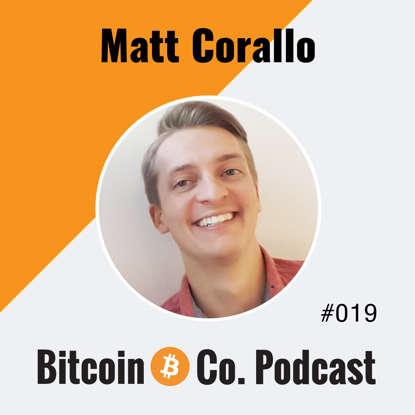 Podcast with Matt Corallo