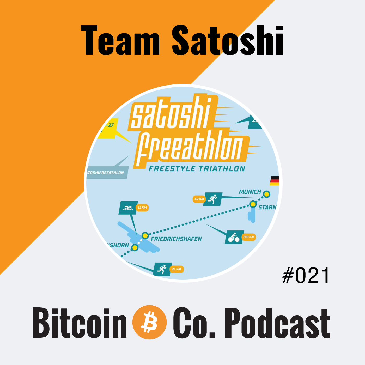 Satoshi Freeathlon a Sports Event to Raise Awareness for Bitcoin