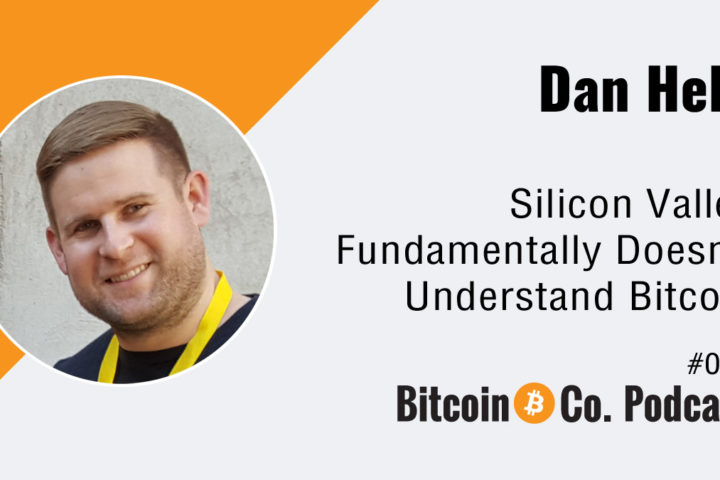 Silicon Valley does not understand bitcoin