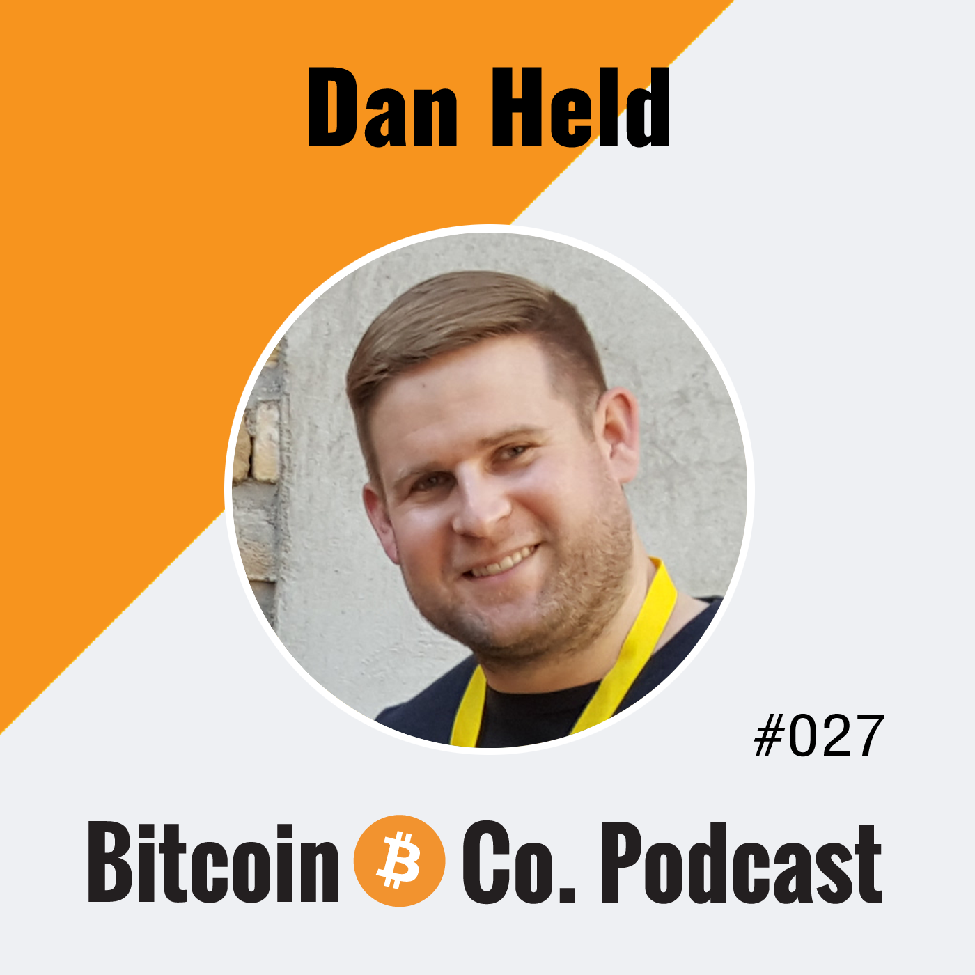 Interview with Dan Held - Audio