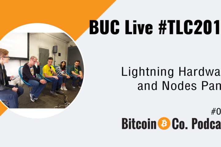 Lightning Hardware Panel live