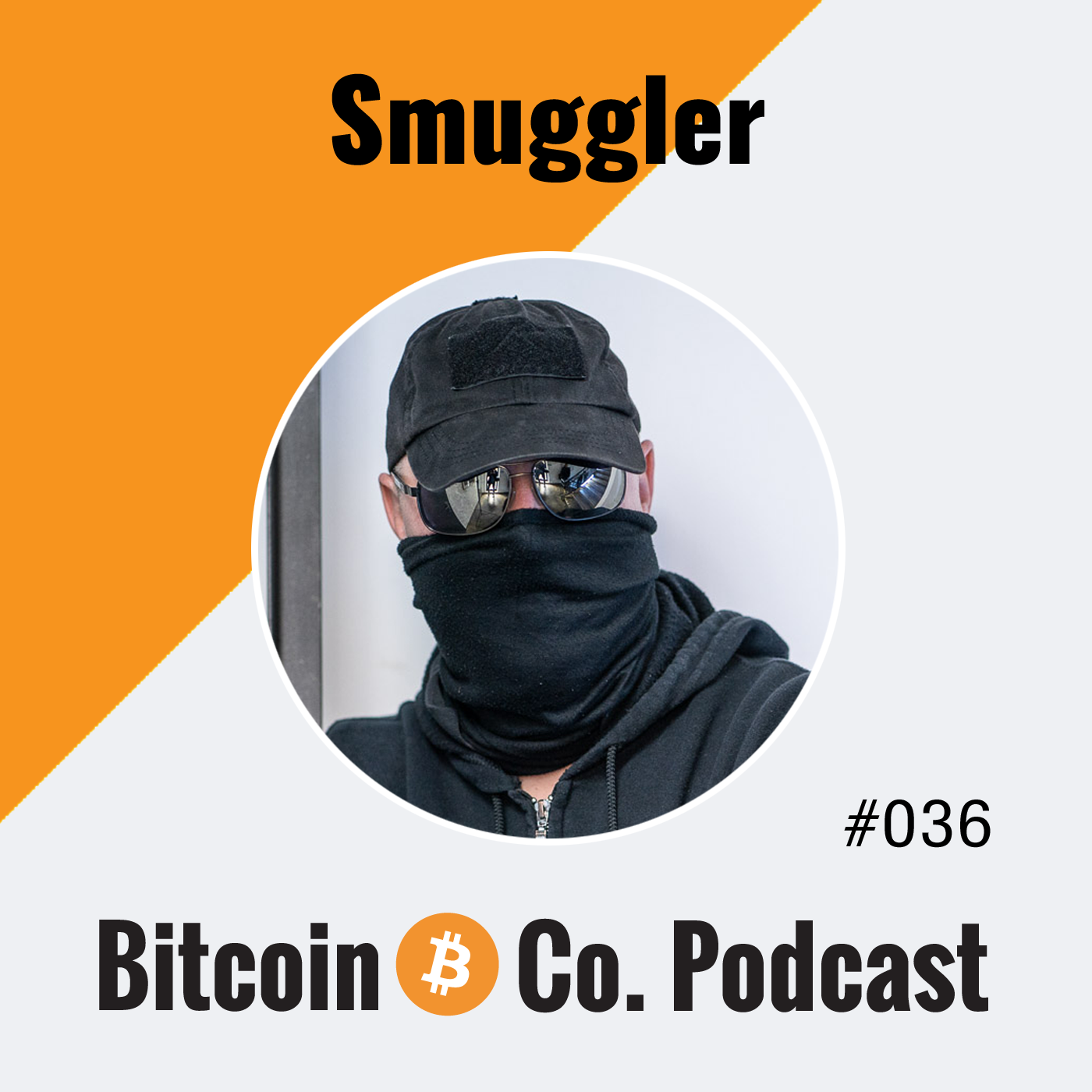 Smuggler: A Cryptoanarchists View on Bitcoin, Democracy, Dark Nets and Privacy