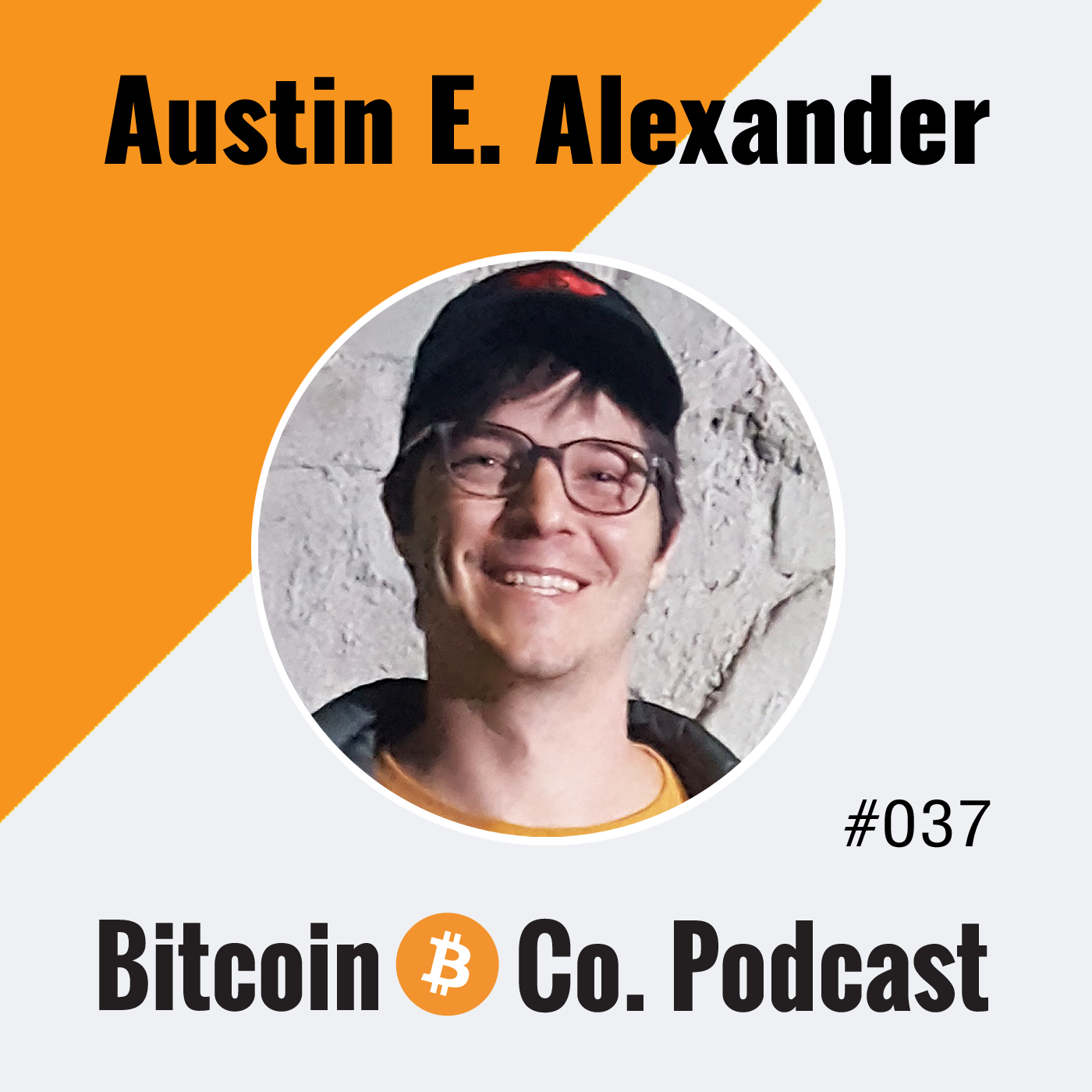 Co-Founder of Bitcoin Center New York Podcast