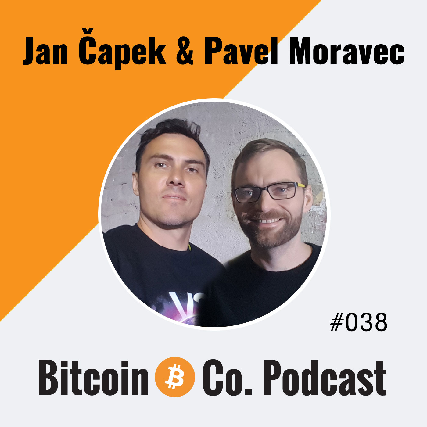 Jan Capek and Pavel Moravec Pool Mining