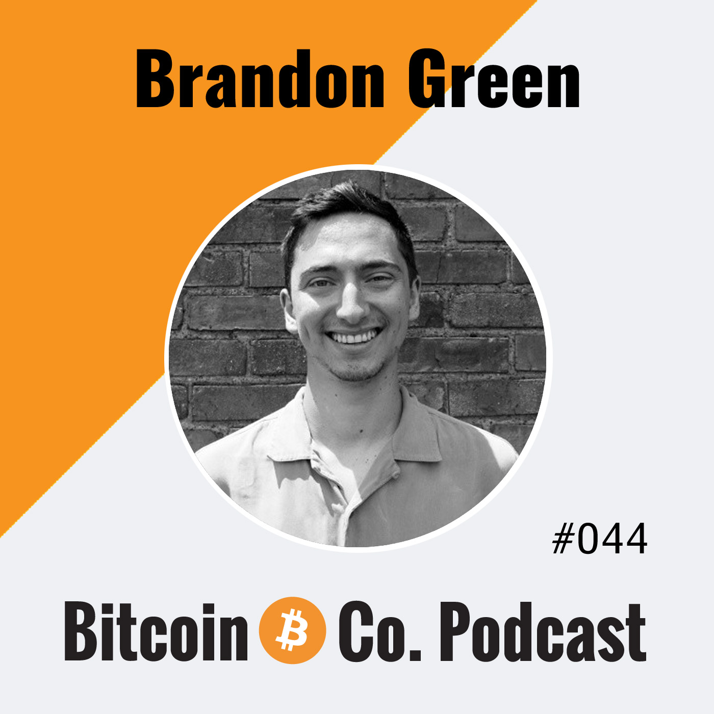 Brandon Green: What to Expect From Bitcoin (In) 2020
