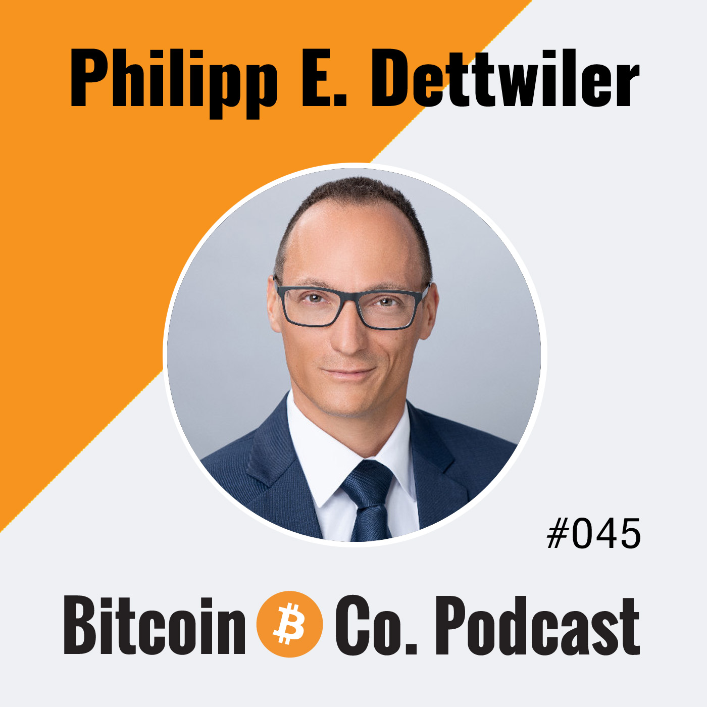 Philipp E. Dettwiler: Merging Traditional Banking With Bitcoin and Digital Assets