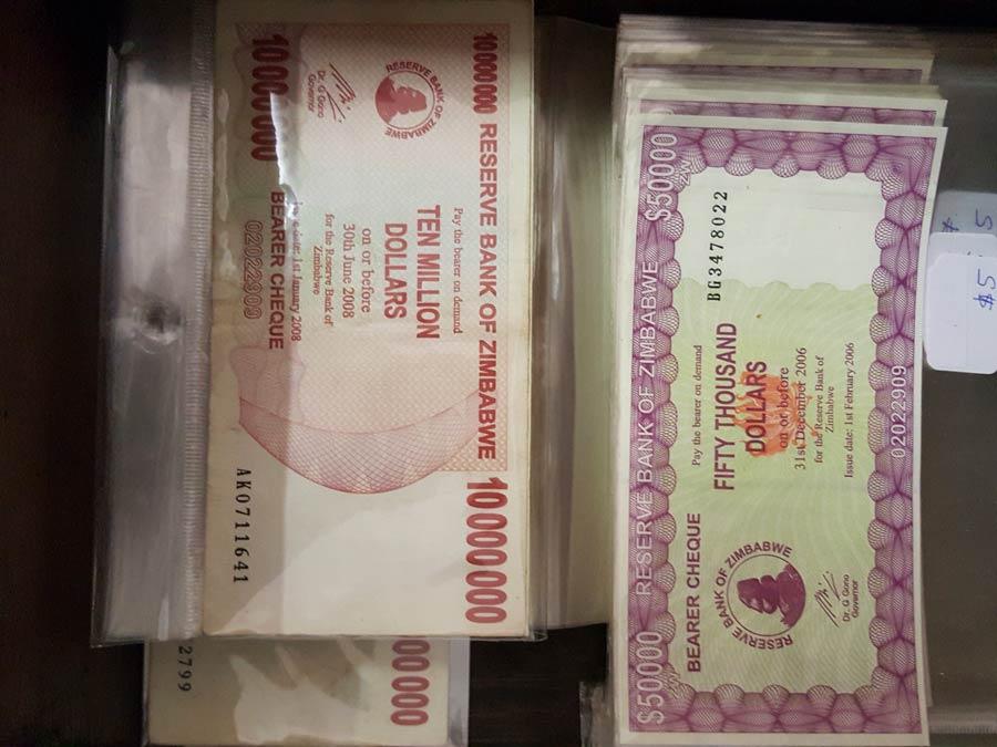 Ten Million Dollar Note