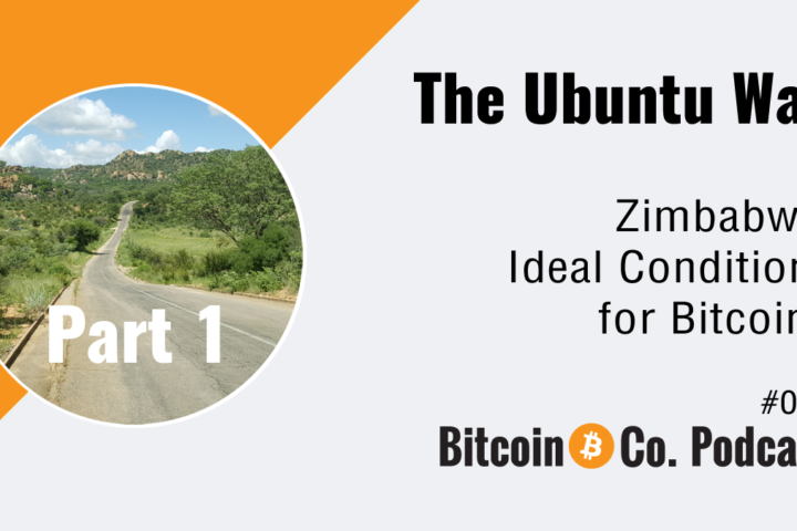 Zimbabwe: Ideal Conditions for Bitcoin?