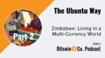 Zimbabwe Bitcoin podcast part 2