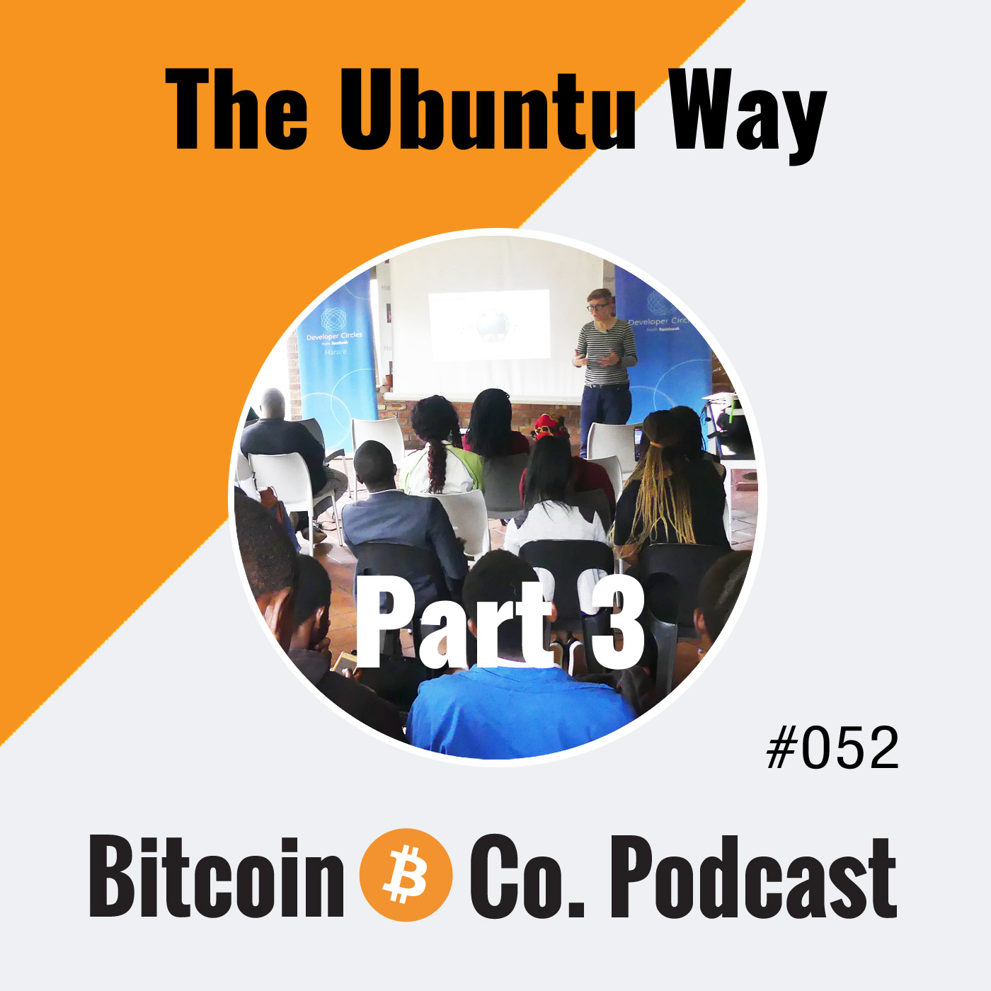 bitcoin use africa podcast