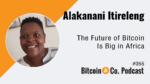 Big Future Bitcoin in Africa