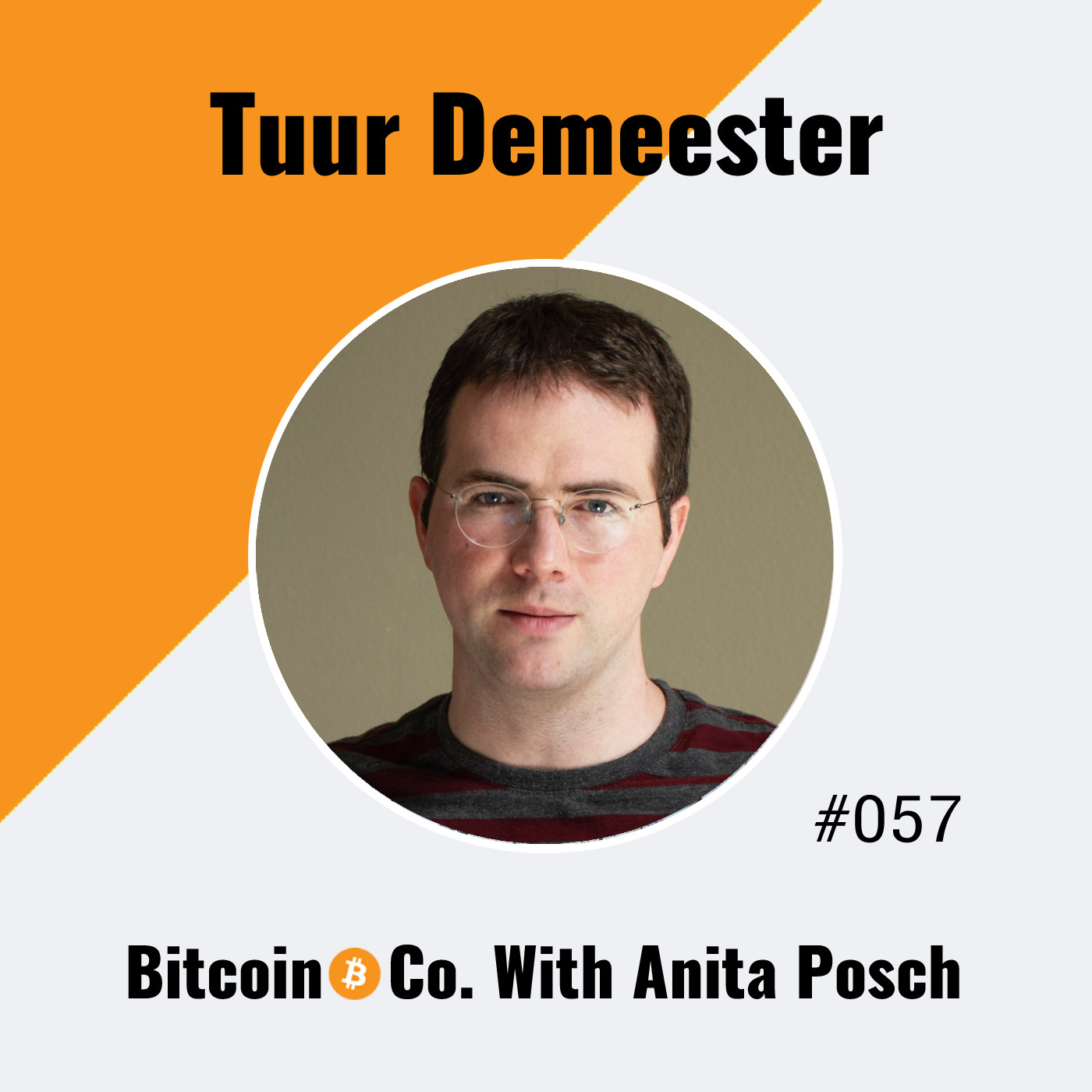Tuur Demeester: The Bitcoin Reformation in Times of COVID-19
