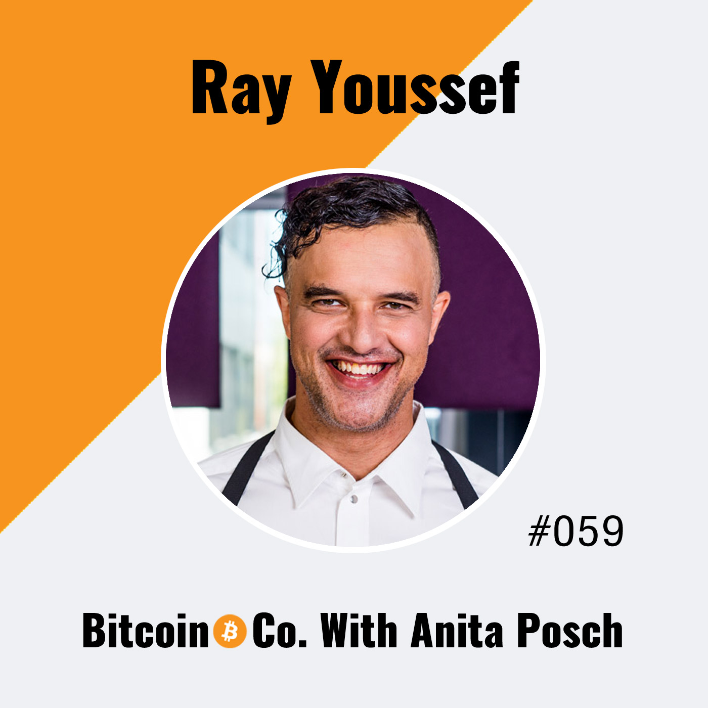 Ray Youssef: Bringing Bitcoin Into Africa With Gift Cards Is Solving Real Problems