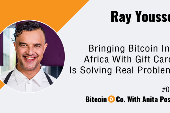 Ray Youssef Podcast 2020