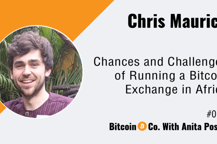 Chris Maurice Podcast