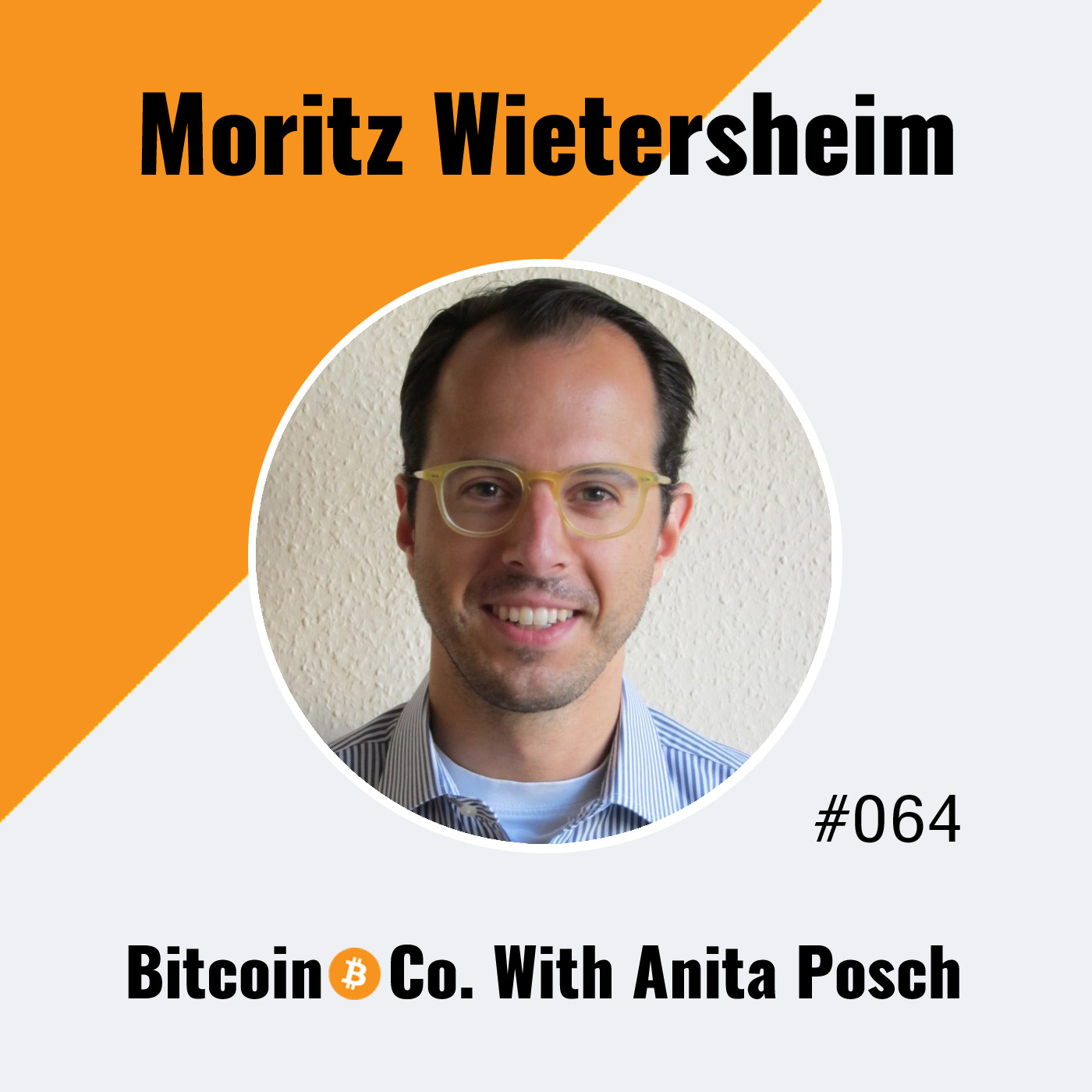 Moritz Wietersheim: Why Bitcoin Is Superior to Altcoins or Stock Nonsense Like Wirecard