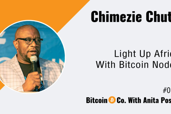 Nigeria Bitcoin