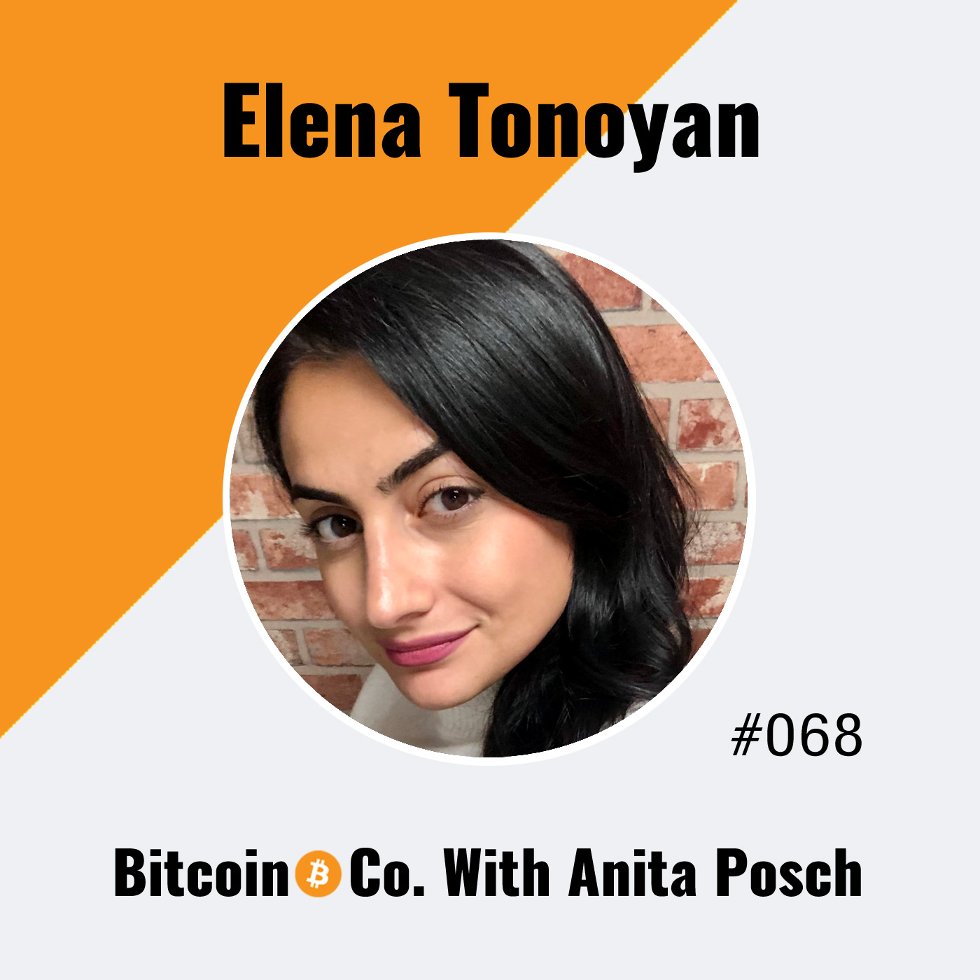 Elena Tonoyan, LocalBitcoins COO: Bitcoin Provides Financial Inclusion and Will Grow