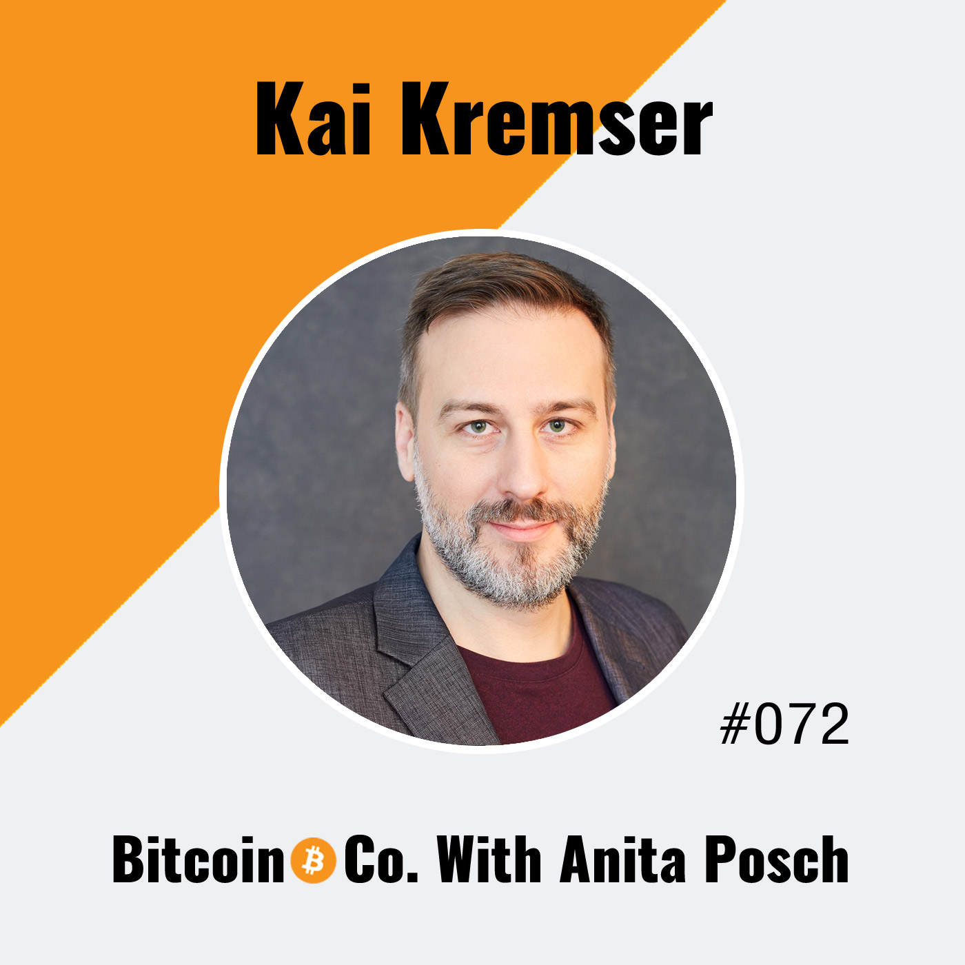 Kai Kremser: Coinfinity - Pushing Bitcoin Adoption in Austria Since 2014