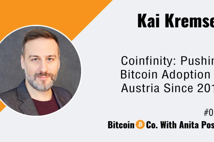 Kai Kremser Card Wallet Interview