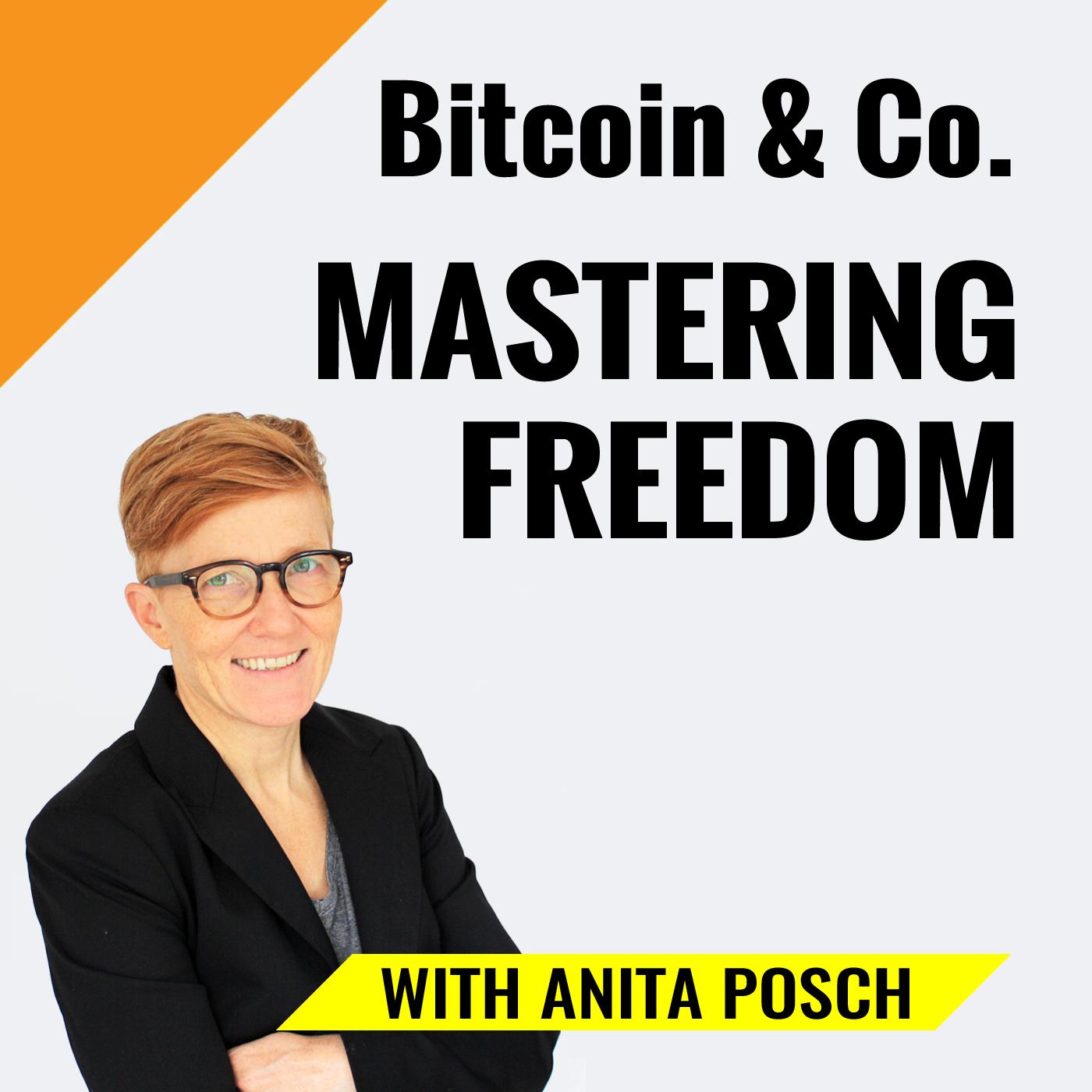 Bitcoin & Co. Mastering Freedom