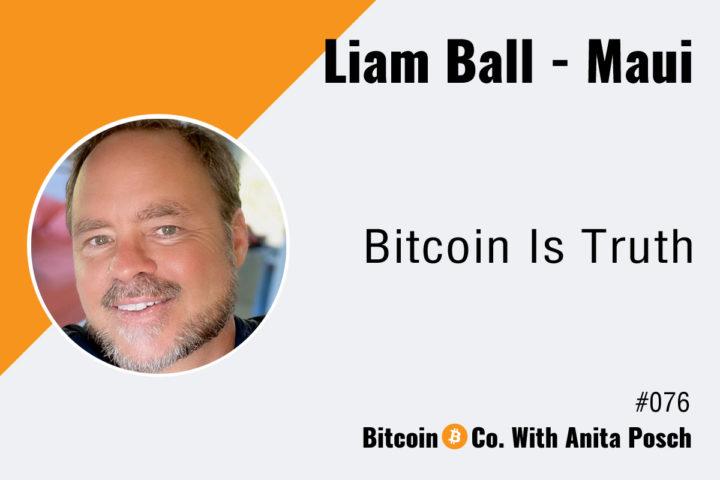 Bitcoin is truth