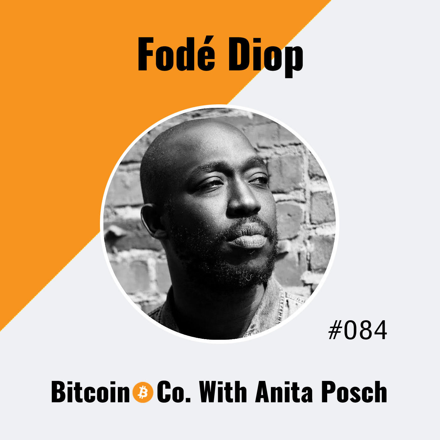 Fodé Diop: Bitcoin in Senegal