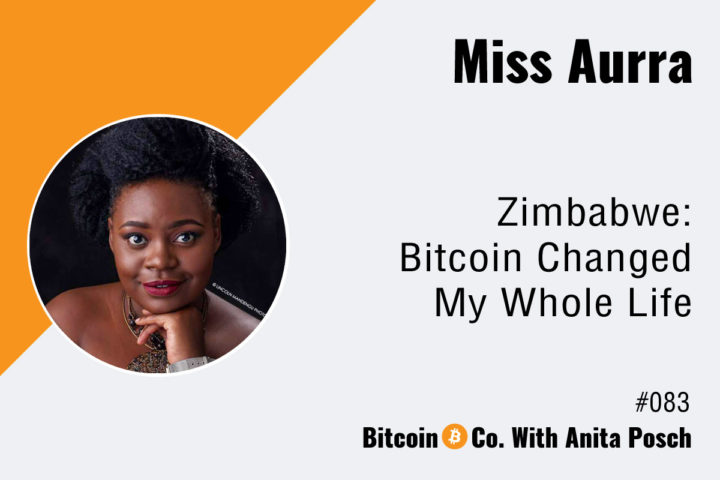 Podcast: Bitcoin Zimbabwe