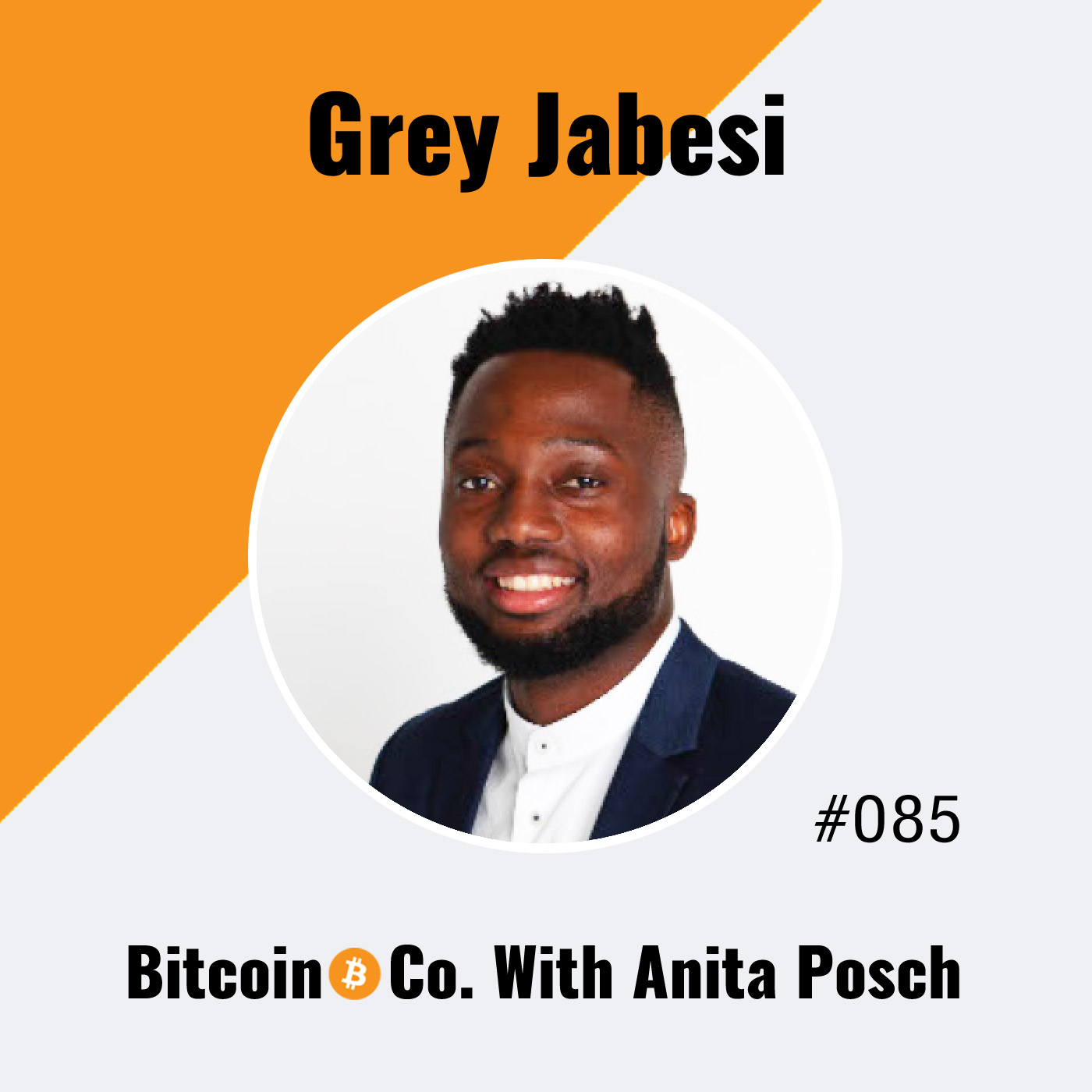 Grey Jabesi: Bitcoin in South Africa