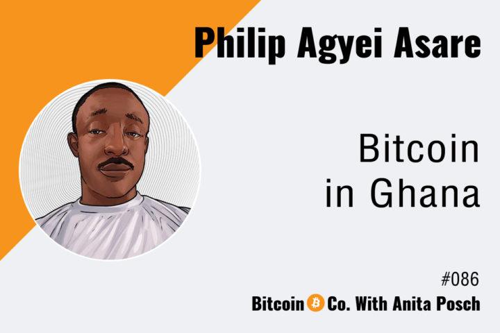 Bitcoin Ghana Podcast