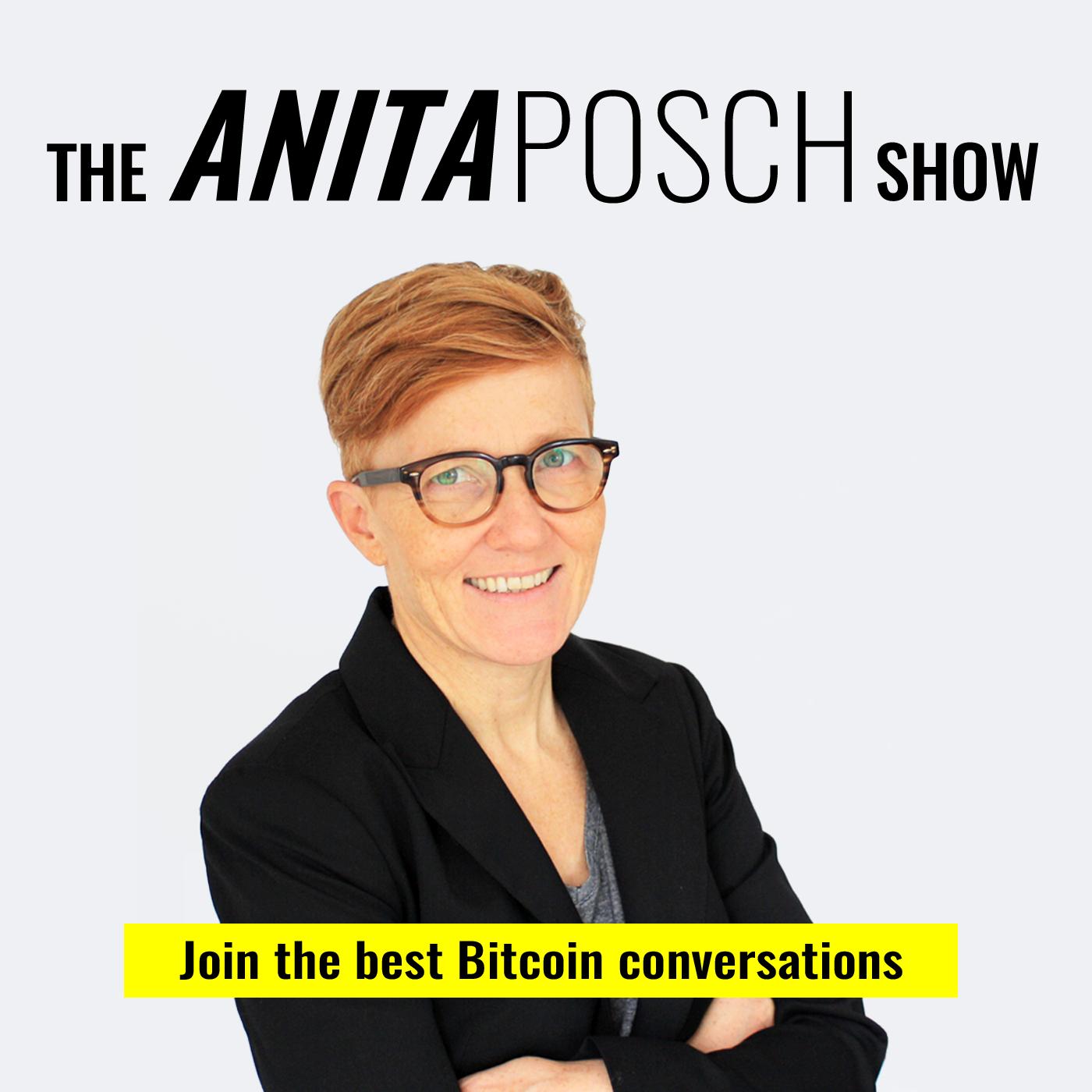 The Anita Posch Show: A Bitcoin Podcast