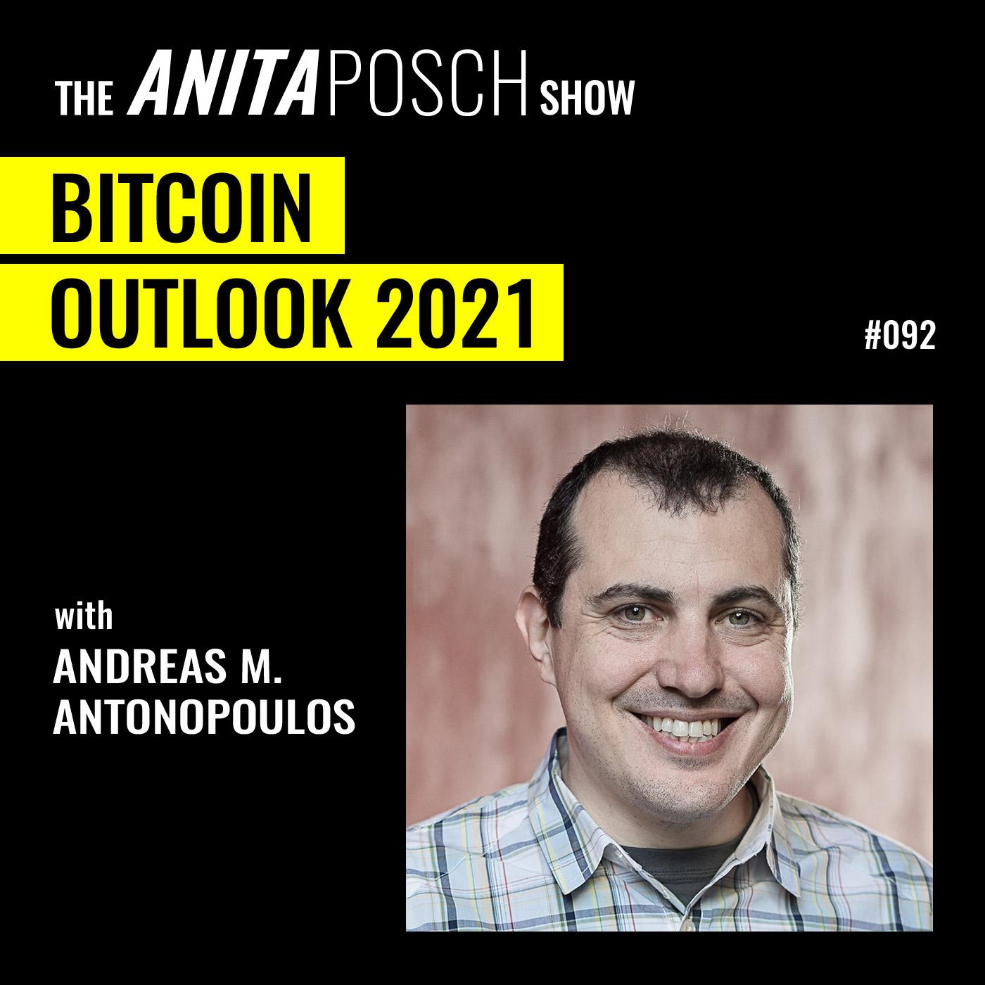 aantonop podcast bitcoin 2021