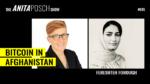 Interview Fereshteh Forough Women Bitcoin Afghanistan