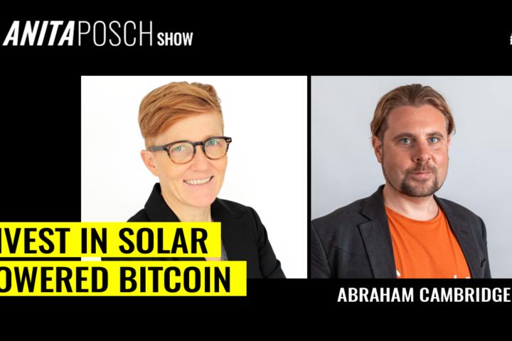 Sun Exchange Solar-powered money
