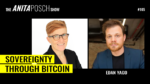 Edan Yago Interview Sovereignty Bitcoin