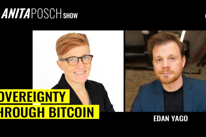 Edan Yago Interview Sovereignty Bitcoin