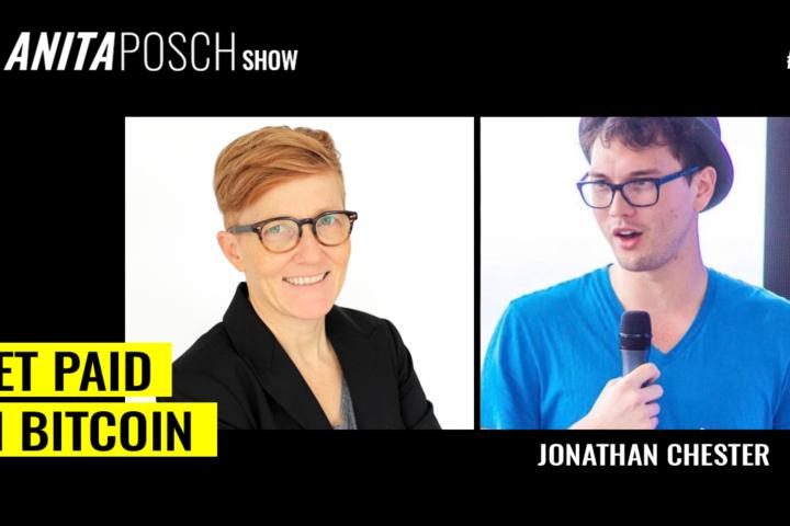 bitwage jonathan chester podcast