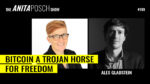 Bitcoin for Freedom Human rights - podcast