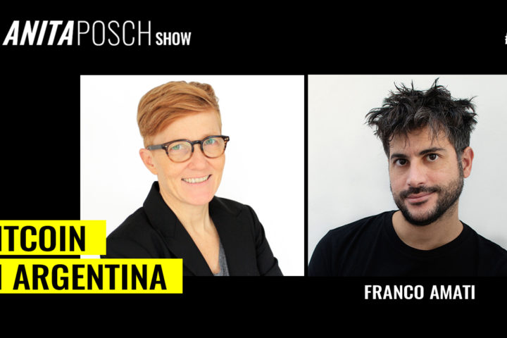 Bitcoin Argentina Franco Amati Podcast