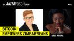 Bitcoin empowers Zimbabweans Podcast