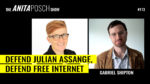Bitcoin and Julian Assange, call for support by his brother Gabriel Shipton