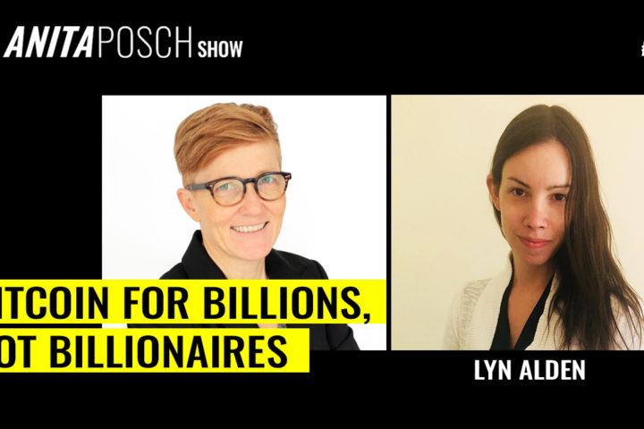 Lyn Alden Macro economics and Bitcoin