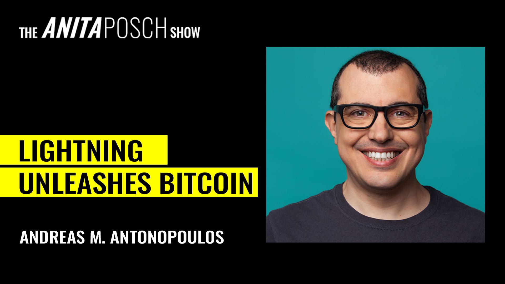 Interview Andreas M. Antonopoulos 2021