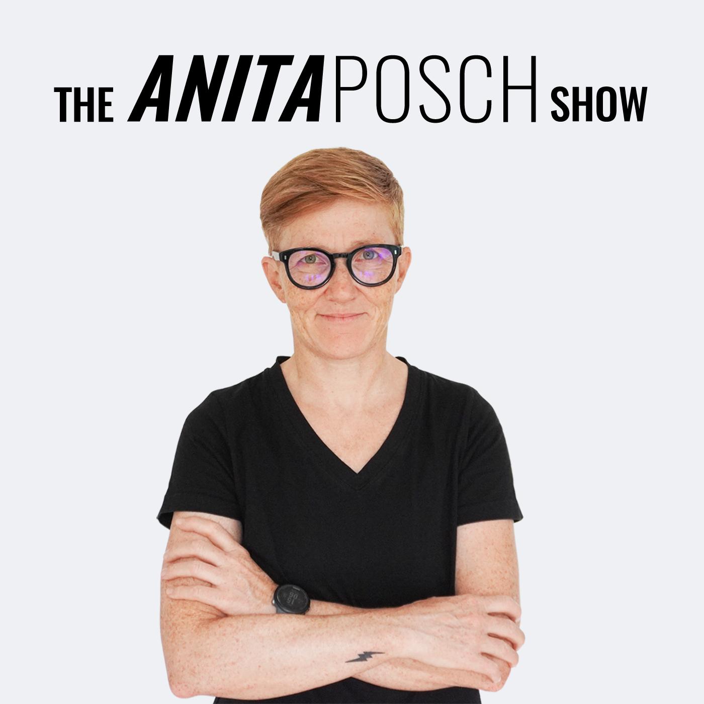 The Anita Posch Show: A Bitcoin only podcast
